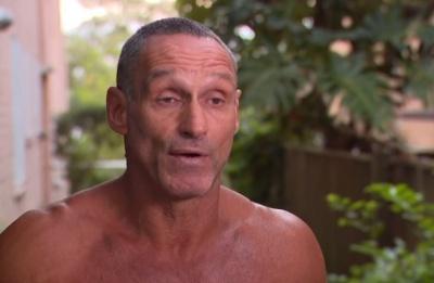 Відомого стронгмена з Чернівців затримали за порушення карантину в Австралії - відео