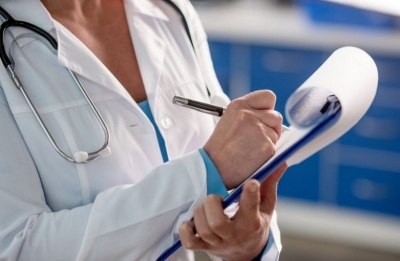 Каспрук розповів, коли медики отримають доплати з бюджету Чернівців