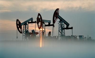 Ціна на нафту Brent продовжує падати