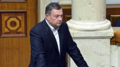 НАБУ завершило розслідування щодо нардепа Дубневича