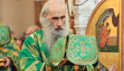 Митрополит Тернопільський і Кременецький УПЦ МП Сергій захворів на COVID-19