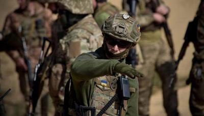 Двоє військових поранені під Новомихайлівкою