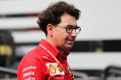"""Команда """"Феррарі"""" погрожує покинути Формулу-1 через зміну правил"""