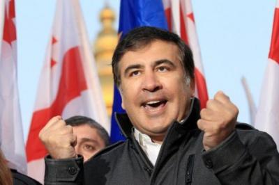У Грузії відреагували на можливе призначення Саакашвілі віцепрем'єром