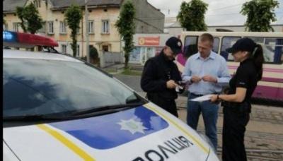Нардепи скасували штрафні бали за порушення ПДР