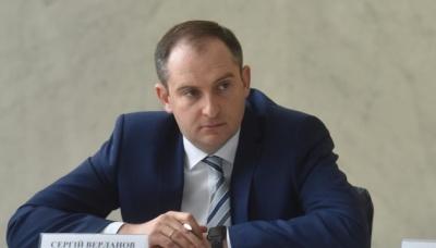 Кабмін звільнив голову податкової служби