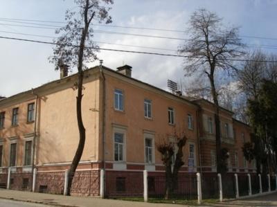 У Чернівцях ще одна лікарня почне приймати хворих на COVID-19