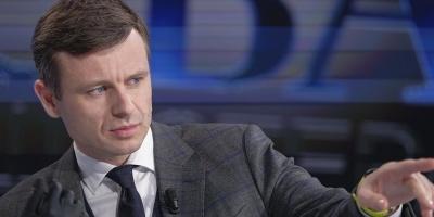 Бізнес не звільнять від ЄСВ на період карантину — міністр фінансів