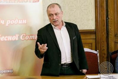 40 днів без «голосу Майдану»: яким буковинці запам'ятали Юрія Скорейка