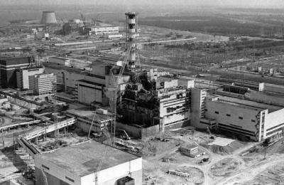 Сьогодні – 34 річниця Чорнобильської трагедії
