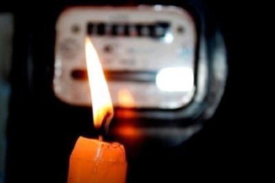 На Буковині через негоду чотири населені пункти залишились без електрики