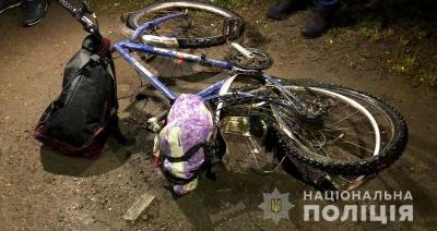 Забрав тіло потерпілого з місця ДТП: на Буковині розшукують винуватця смертельної аварії