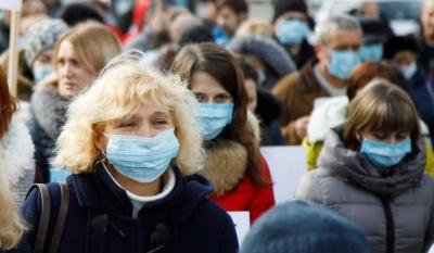 Як коронавірус атакуватиме Україну: вчені дали прогноз