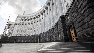 Уряд збирається призначити нових керівників митниці та податкової за спрощеною процедурою