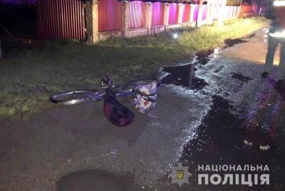 Смертельна ДТП на Буковині: водій-утікач прийшов до поліції та зізнався у скоєному