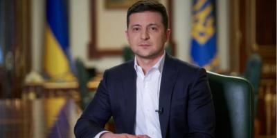 Зеленський анонсував іпотеку під 10% та дешеві кредити для малого бізнесу