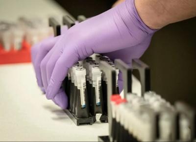 В Україні кількість випадків коронавірусу наближається до десяти тисяч