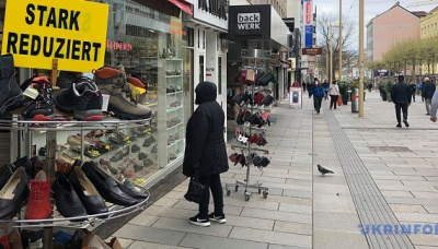 В Австрії скасовують обмеження на вихід з дому