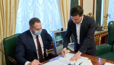Президент підписав закон про ринок землі