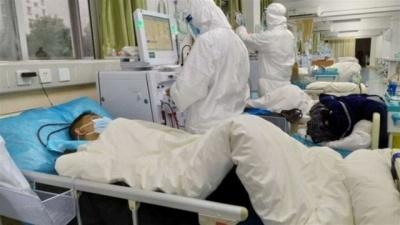 Місць вистачає: в Чернівецькій ОДА спростували чутки про транспортування хворих на COVID-19 в інші регіони