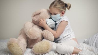COVID-19: у Чернівцях понад сотня дітей перебуває у зоні ризику, – Каспрук