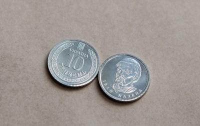 Нацбанк у червні вводить в обіг нову монету