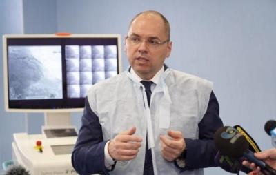В Україні змінили протокол лікування COVID-19