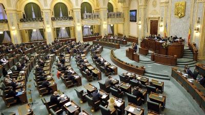 У Румунії сенат проголосував проти проєкту угорської автономії