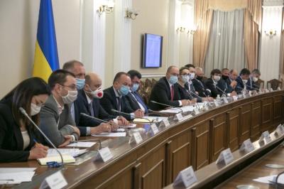 Кабмін не затвердив перспективний план Чернівецької області: назвали причину