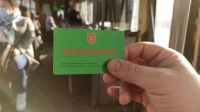 Чернівчан попередили про зміни в русі спецтролейбусів: перед святами курсуватимуть раніше