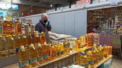 Кабмін опублікував постанову про відкриття продуктових ринків