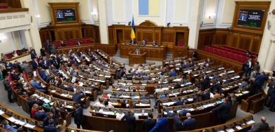 Рада хоче звільнити ФОПів від ЄСВ ще на місяць