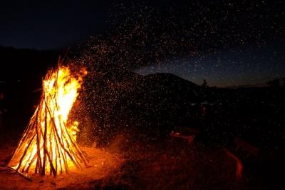 Вальпургієва ніч 2020: історія і обряди свята