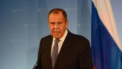 Лавров заявив, що в ОРДЛО спостерігачів ОБСЄ пускають всюди