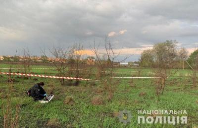 На Буковині виявили обгоріле тіло жінки