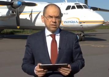 До Чернівців летить «десант» міністрів