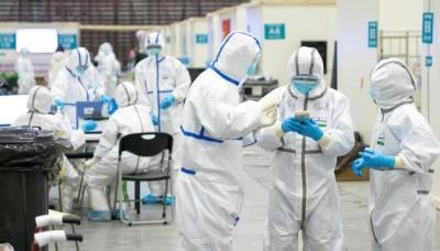 Китай не допускає ВООЗ до розслідування походження COVID-19