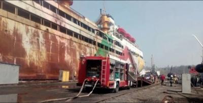 Унаслідок вибуху на одному з найбільших в Росії плавзаводі загинула людина