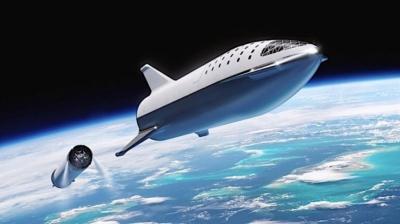NASA обрало компанії, які відправлять людину на Місяць