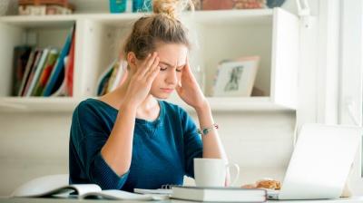 В яких випадках головний біль вказує на наявність серйозного захворювання
