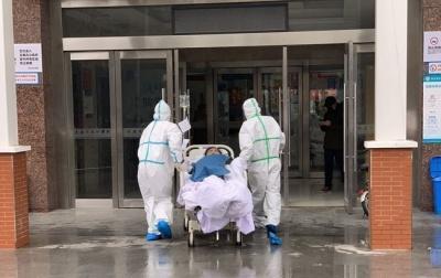 Від коронавірусу у світі вилікувалось більше мільйона людей