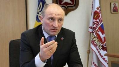 Міські голови Львова та Франківська заступилися за мера Черкас