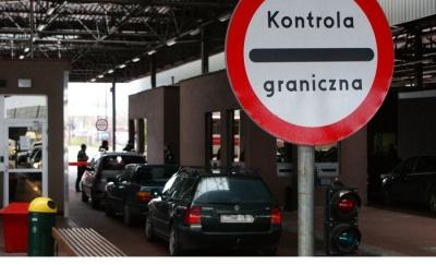 Польща продовжила обмеження на в'їзд
