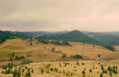 Яка красива Буковина: з'явилось вражаюче відео визначних місць регіону
