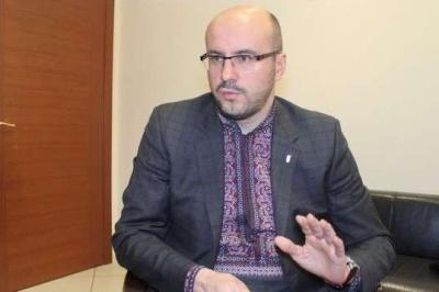 Нардеп з Буковини може залишитись без зарплати у квітні – Опора