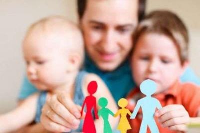 Допомога дітям ФОПів: як оформити та скільки нараховують