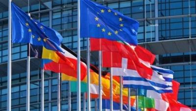 Рада ЄС схвалила виділення €1,2 мільярда на подолання коронакризи в Україні