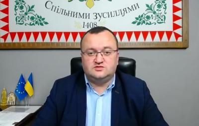 Про відкриття садочків, парків і Калинівського ринку говорити зарано, - мер Чернівців