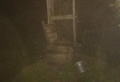 На Буковині мешканка виявила в криниці утопленого сусіда