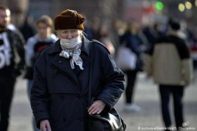 У Дніпрі більше 30 осіб заразилися коронавірусом від однієї пенсіонерки